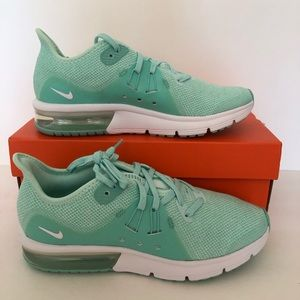 NIKE Air Max Sequent 3 Girl Grade School